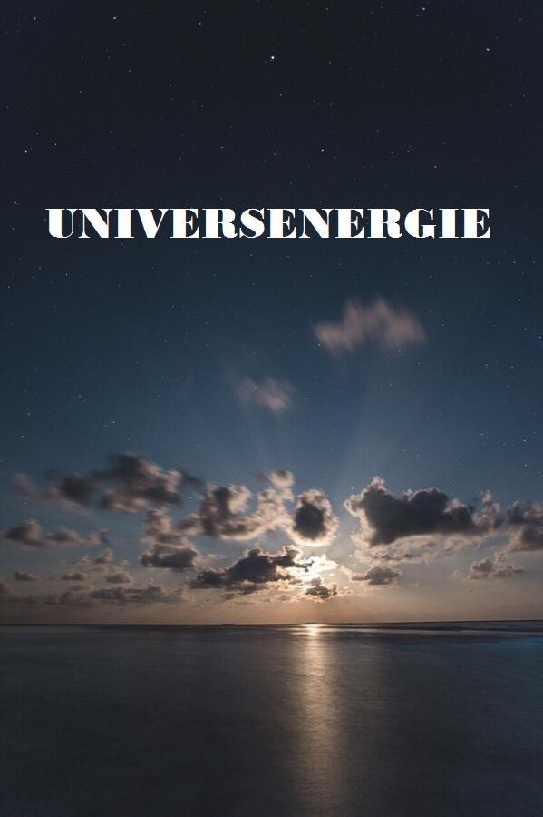 """UniversEnergie – Spirituele begeleiding naar """"Verlichting"""""""